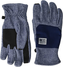 Load image into Gallery viewer, Under Armour - Coldgear Infrared Fleece Glove Mod Grey