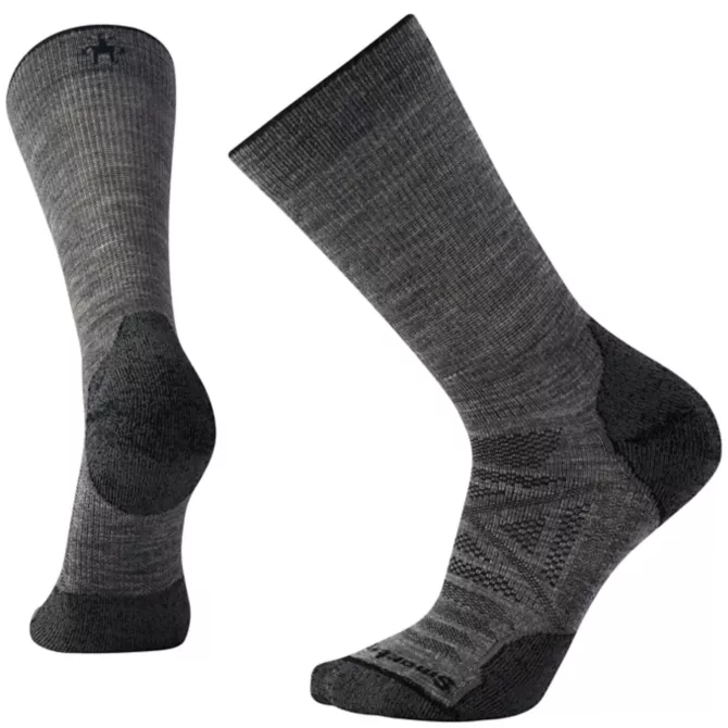 Smartwool PhD Outdoor Medium Grey Socks