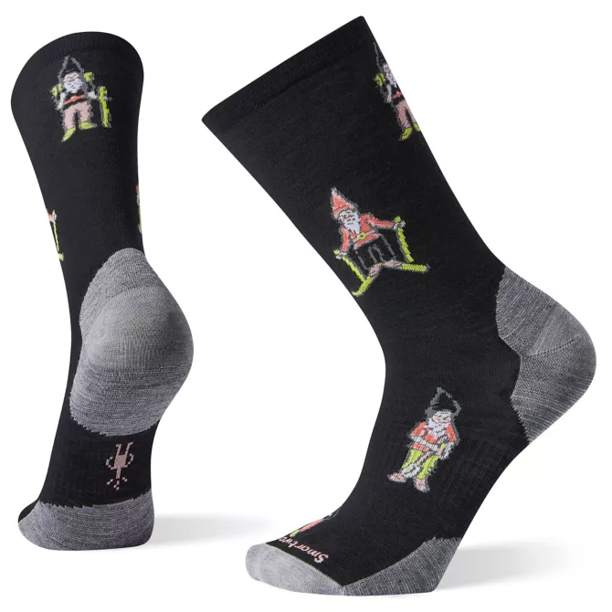 Smartwool -  Men's Gnomes Crew Socks