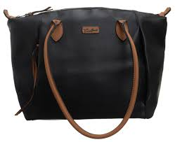 Purse Plus - Zipper Top Double Open Wall