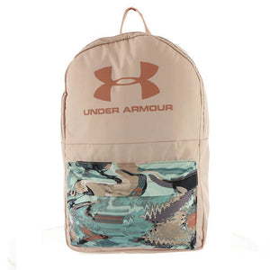Under Armour - Loudon Backpack-GRY,OSFA