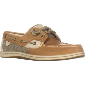 Sperry Songfish Core Linen/Oat