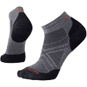 Smartwool PhD Run Graphite Socks