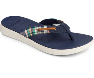 Sperry Adriatic Thong Multi