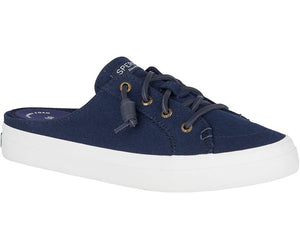 Sperry Crest Mule Blue