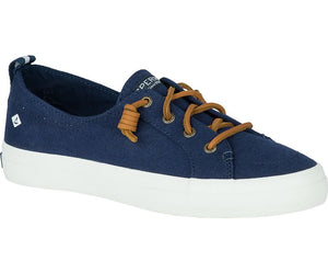 Sperry Crest Vibe Linen Navy