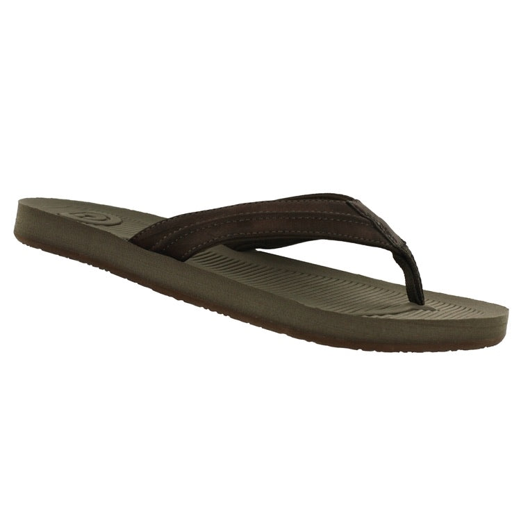 Cobian Men's Ridgeline Brown