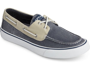 Sperry Bahama Navy