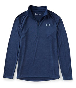 Under Armour - Men's Heatgear Blue