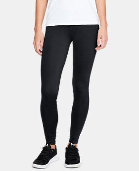 Under Armour Women's UA Tactical Base Leggings
