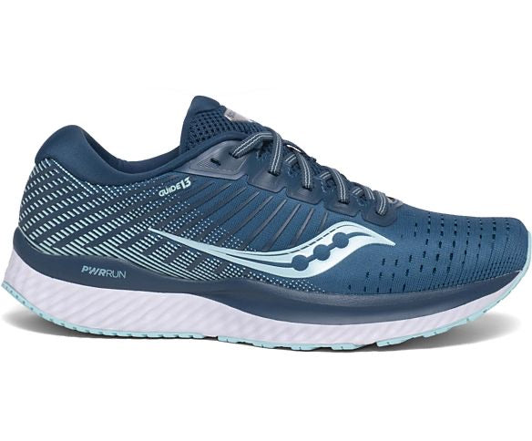 Saucony Guide 13 Blue