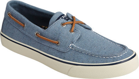 Sperry Bahama II Distressed Denim