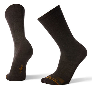 Smartwool Men's Crew Chestnut