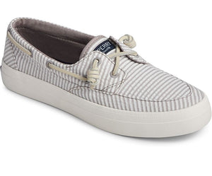 Sperry Crest Boat Seer Stripes