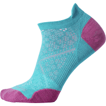 Smartwool PhD Run Capri Socks Women's