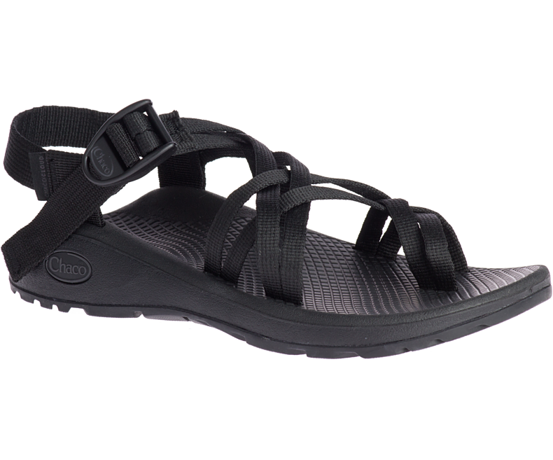 Chaco ZCloud X2 Black