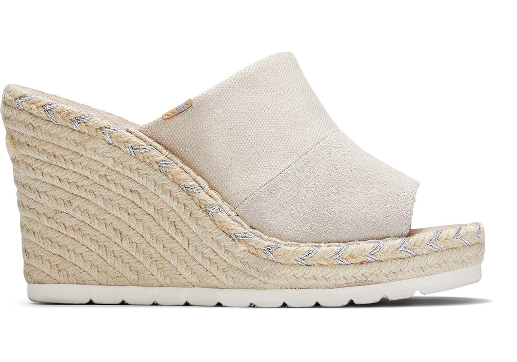 Toms Monica Mule Natural