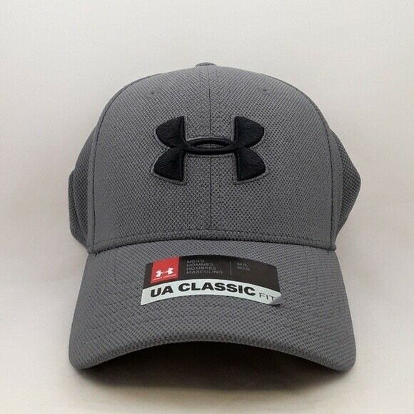 Under Armour Classic Fit HeatGear