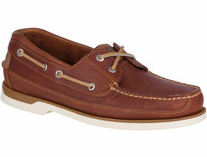 Sperry Mako 2-Eye Tan