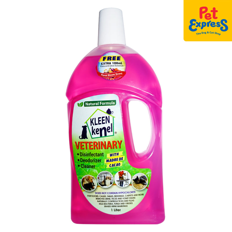 Kleen Kenel Floral Bloom 1L