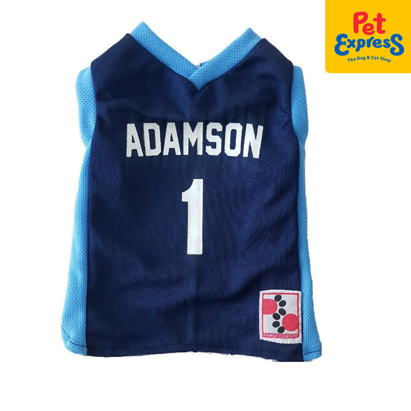 UAAP Collection Dog Apparel S (ADAMSON)