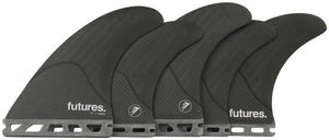 Futures Firewire FW1 5-Fin Set