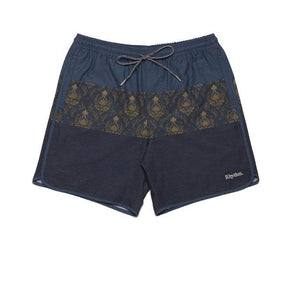 Rhythm Nambassa Beach Short Navy