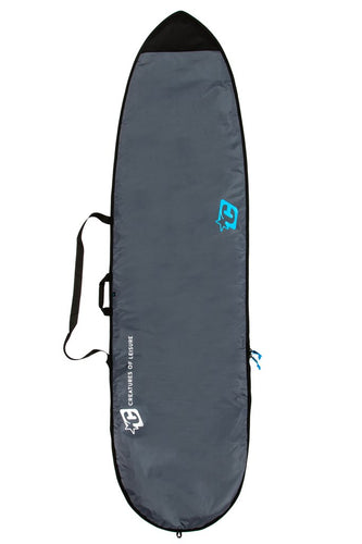 8' Creatures of Leisure Lite Longboard Cover