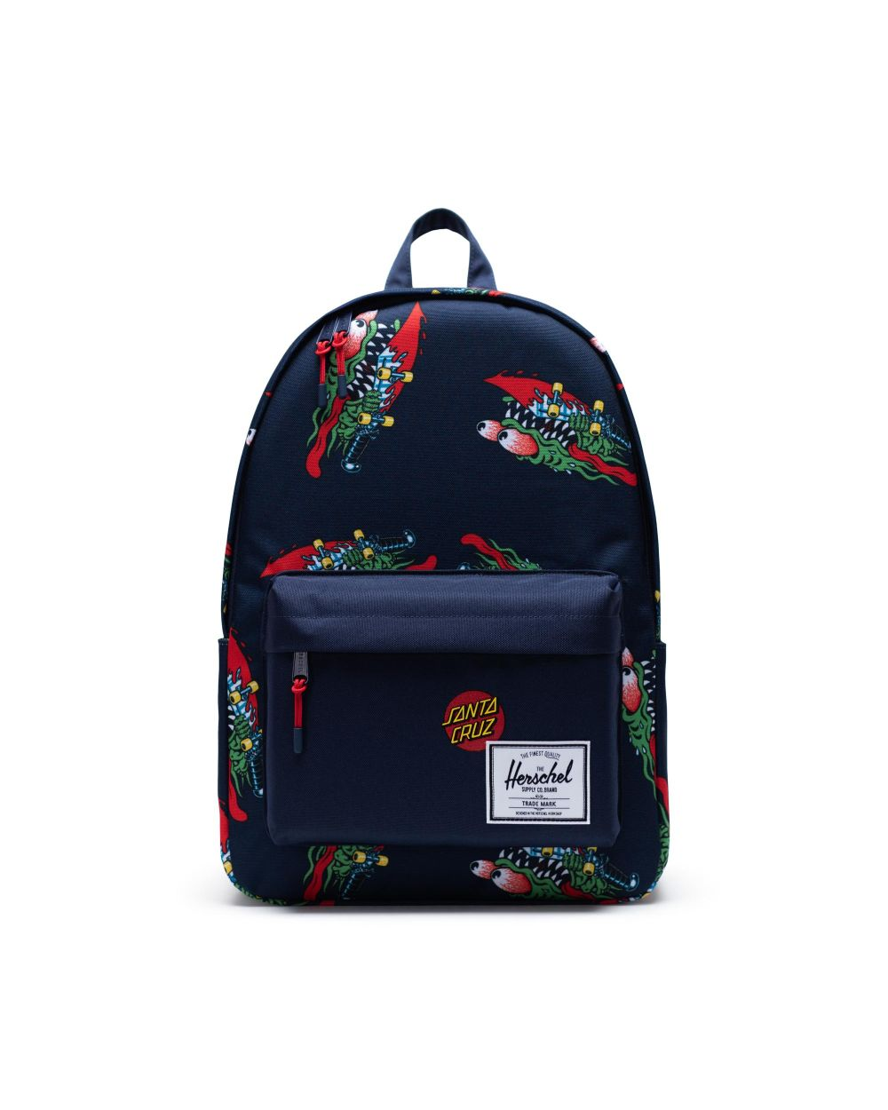Herschel Classic XL Santa Cruz Series Backpack