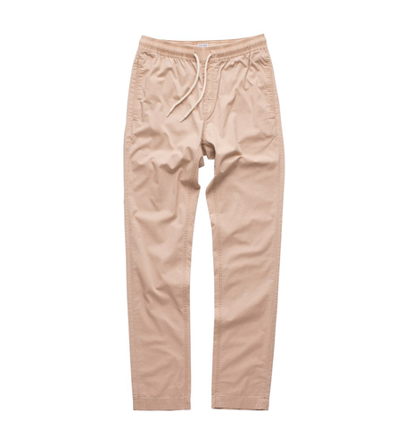 Catch Surf Ponto Pant Light Khaki