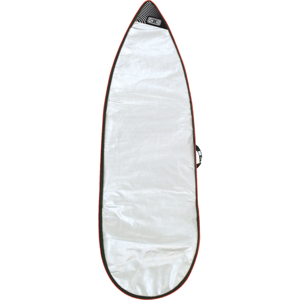 "6'0"" Ocean and Earth Barry Basic Shortboard Cover"
