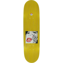 "Anti Hero Pfanner YOGRT 8.28"" Deck (Navy)"