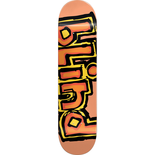 "Blind OG Logo 8.5"" Deck (Peach)"