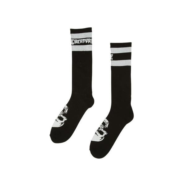Creature Vert Sock Pack of Two