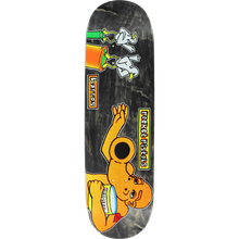 "Pocket Pistols Barros Birdseed 8.62"" Deck"