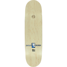 "Pocket Pistols Chatman Badwill 8.5"" Deck + FREE GRIP"