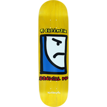 "Pocket Pistols Chatman Badwill 8.5"" Deck"