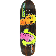 "Pocket Pistols Chatman Snorks 8.75"" Deck"