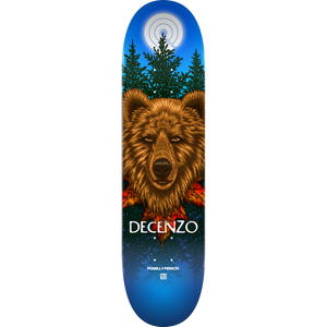 "Powell Peralta Decenzo Bear 8"" Deck"