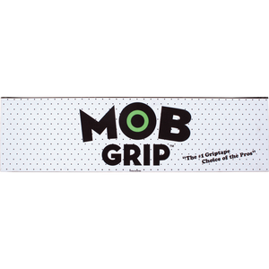"MOB 9"" x 33"" Griptape Sheet"