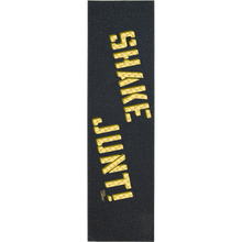 Shake Junt Pro Single Sheet Colored Griptape