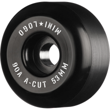 Mini Logo A-Cut Hybrid Wheels