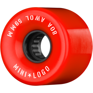 Mini Logo ATF A.W.O.L. Skateboard Wheels