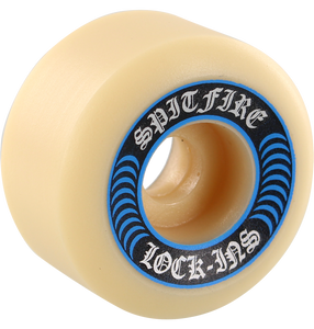 Spitfire Formula 4 Lock-In Wheels