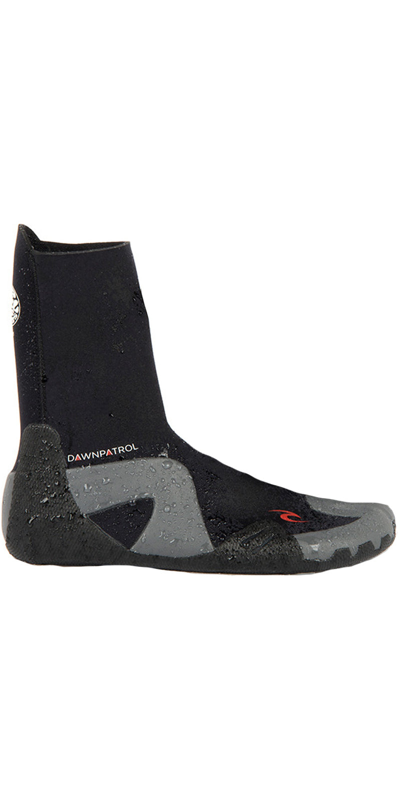 Rip Curl Dawn FlashBomb 7mm Round Toe Boot