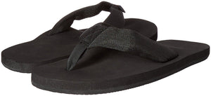 Rainbow 301ASTPS Men's The Cloud Black Sandal