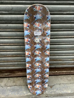 "Evisen Hip Five 8.06"" Deck"