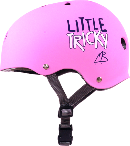 Triple Eight Little Tricky Youth Helmet