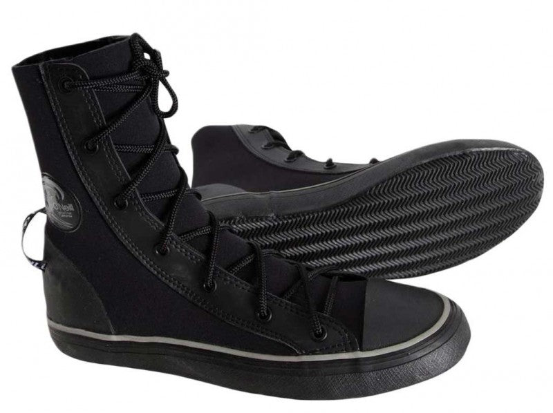 O'Neill 3mm Freaksneak Hi-Top Boot