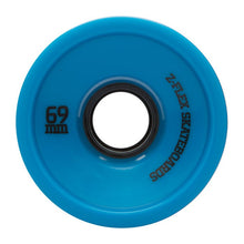 Z-Flex Longboard V2 Skateboard Wheels